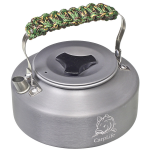 CarpLife Products Slim Kettle 1.1 Litre