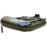 Fox 180 Inflatable Boat - Green (To Order)