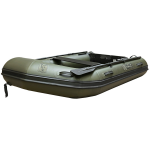 Fox 240 Inflatable Boat - Green (To Order)