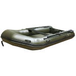 Fox 320 Inflatable Boat with Air Deck - Green (To Order)