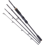 DAM Quadra Safar 7ft 10-30g 4 Piece Travel Rod