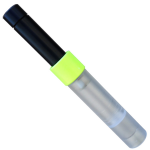 Atropa Spot-Tube Luminous Marker for Atrotube  - Blue or Green