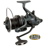 Shimano Medium Baitrunner Ci4+ XT-B 5500 Long Cast