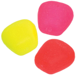 Enterprise Tackle Fluoro Pop Up Imitation Sweetcorn