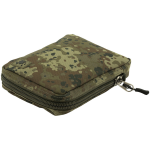 Thinking Anglers Camfleck Solid Zip Pouch - Large