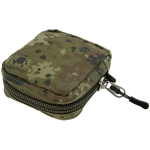 Thinking Anglers Camfleck Solid Zip Pouch - Medium