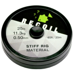 Thinking Anglers Recoil Stiff Rig Material 20m