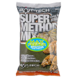 Bait-Tech Super Method Mix Max Feeder (Strong Fishmeal) 2kg