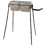 Fox Spomb Double Bucket Stand Kit