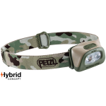 Petzl Tactikka+ 350 Lumens Headtorch
