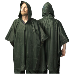 Angling Pursuits Green Poncho