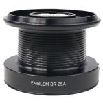 Spare Spool for Daiwa Emblem BR 25A Reel