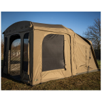 RidgeMonkey EscAPE XF2 Standard 2 Man Bivvy and Plus Porch Extension