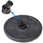 HoldCarp 1Kg Weight with Flexible Anchoring Point
