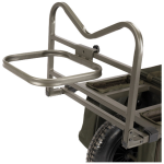 Nash Barrow Bucket - Outrigger Front 10/17ltr