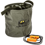Solar SP Collapsable Water Bucket 10L