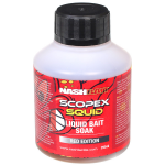 Nash Scopex Squid Red Bait Soak 250ml