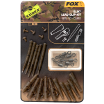 Fox Edges Camo Slik Lead Clip Kit
