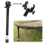 Traxis Bed Support Leg