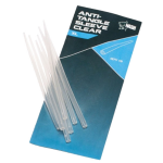 Nash Clear Anti Tangle Rig Sleeves - X Large