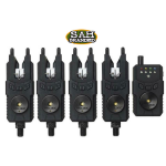 Prologic SMX Custom MkII - 4 Alarms and Receiver Set