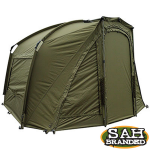 Fox Frontier XD Bivvy with Inner Dome