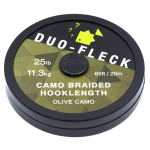Thinking Anglers Duo-Fleck Hooklength 20m