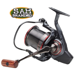 Daiwa 20 Tournament Basia 45 SCW QD Reel