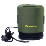 RidgeMonkey EcoPower USB Heated Gas Cannister Cover