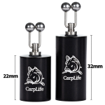 CarpLife Products M5 Bobbin and Line Clip