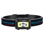 Powapacs UltraLite Head Torch