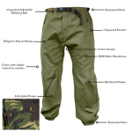 Fortis Trail Pants