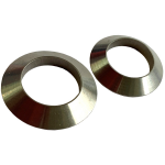 Tackle Box Stainless Front Collar for ALPS Reel Seats - 24mm or 28mm