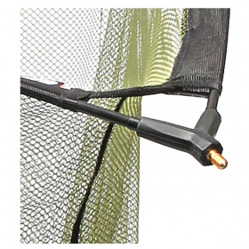 Anglers Net Head Only - 38 Inch - Block