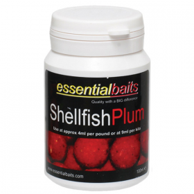 Essential Products Liquid Flavour Additive 100ml - Shellfish Plum