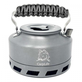 CarpLife Products Rapid Boil Kettle 1.1 Litre
