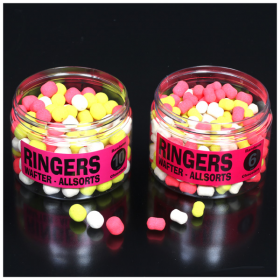 Ringers Wafters 70g