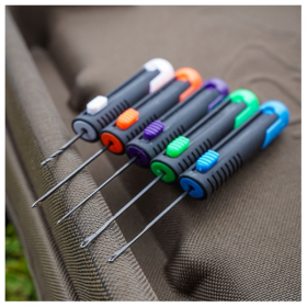Avid Carp Titanium Retracta Gated Needle