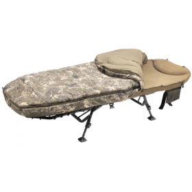 Nash MF60 Indulgence 5 Season Compact Sleep System