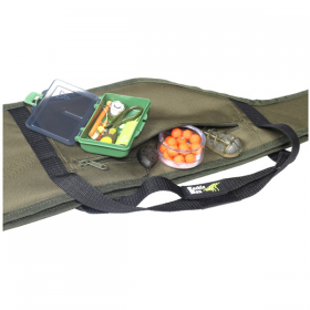 Tackle Box Skeletal Protective Rod Sleeve Darent Valley 8ft Quiver Special