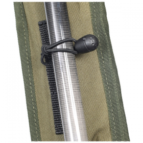 Tackle Box Skeletal Protective Rod Sleeve 12ft 50mm