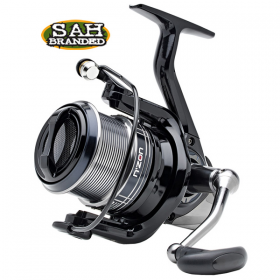 Daiwa 20 N'Zon Distance 25 Feeder Reel